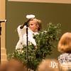 December 11, 2013 - Children's musical at Bethesda Baptist Church, Ellerslie, GA.  Photo by John David Helms.