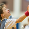 February 1, 2014 - Upward Basketball, Bethesda Baptist Church, Ellerslie, GA.  Photo by John David Helms