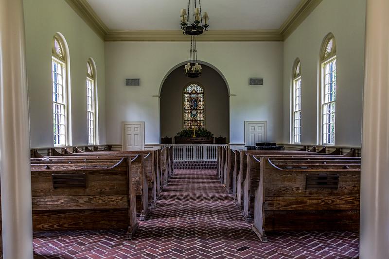 Chapel v2