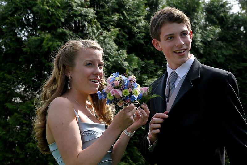 Junior Prom B'hem 2010-4-24-5