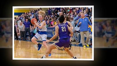 2018-2019 Basketball Video