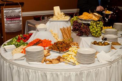 Bethlehem Chamber Dinner 2011