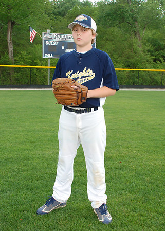 BCA Maxwell Baseball Spring 2011