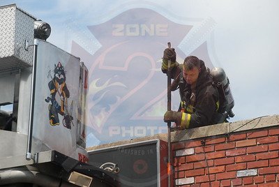 Bethpage F.D. Smoke Showing Panchos Border Grille 4119 Hempstead Tpke. 8/24/09