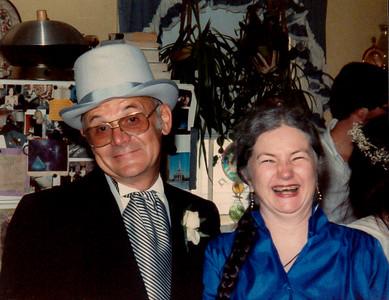 1984 Avery & Betsy Newton