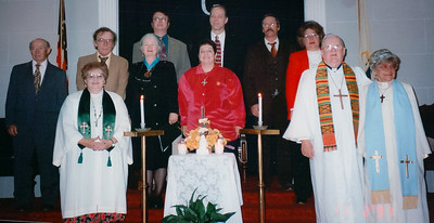 1997 Ordination