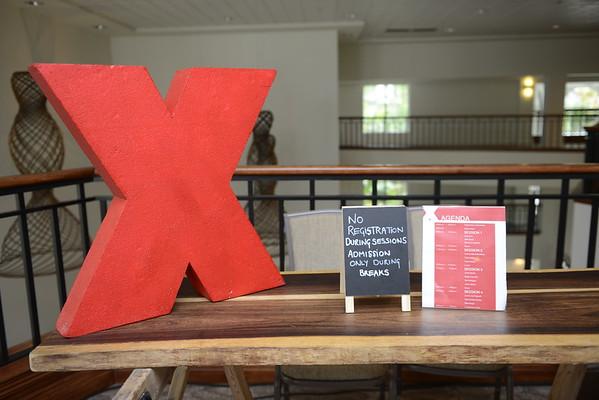 TedxSMB