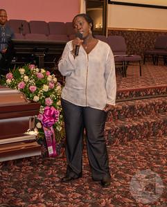 Betty Margai Wake & Funeral_041