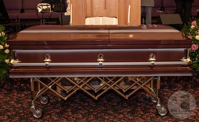 Betty Margai Wake & Funeral_102