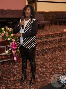 Betty Margai Wake & Funeral_038