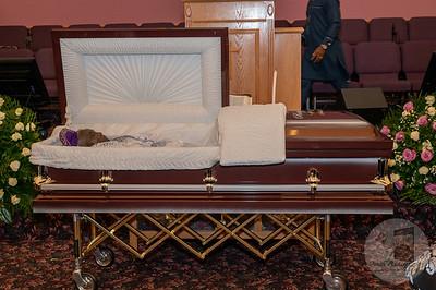 Betty Margai Wake & Funeral_034
