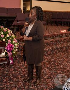 Betty Margai Wake & Funeral_039