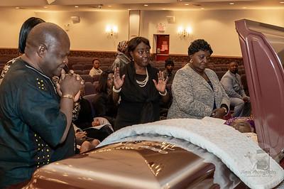 Betty Margai Wake & Funeral_027