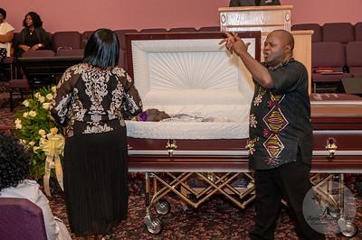 Betty Margai Wake & Funeral_024
