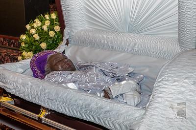 Betty Margai Wake & Funeral_021
