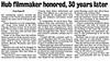 Betty Tells Her Story, Boston Herald, 2