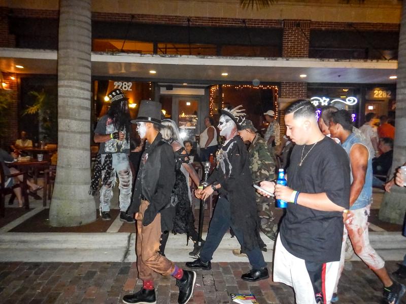 Zombiewalk 2014