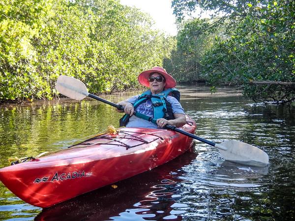 Kayaking & Watersports
