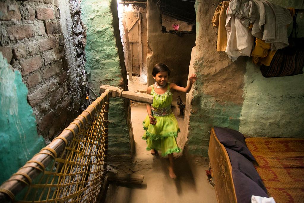 Tanu Dharni, 6