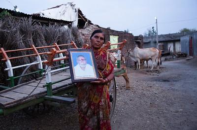 Sindhu Manik Thakur, 52, Village- Tonglabad
