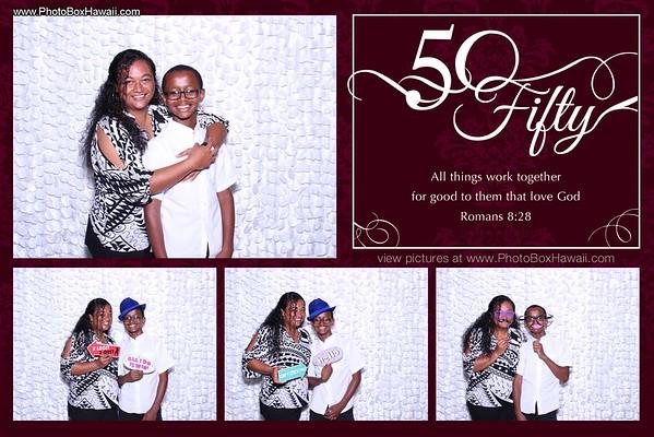 Beulah 50th