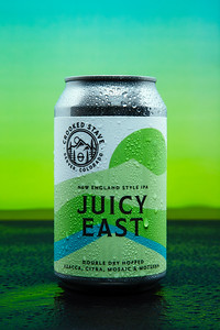 Crooked Stave Juicy East IPA