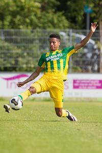 23-07-2016: Voetbal: ADO Den Haag v Kardemir Karabukspor: Den Haag Voorbereiding seizoen 2016/2017