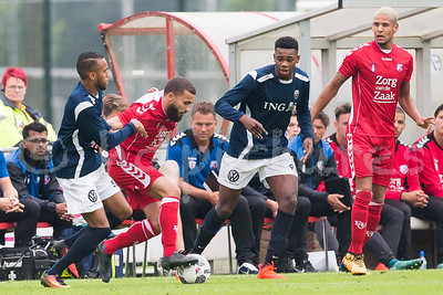 FC Utrecht-Jodan Boys