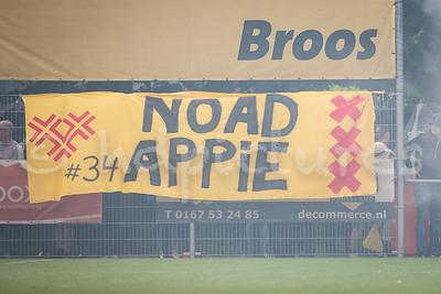 NAC-FC Volendam