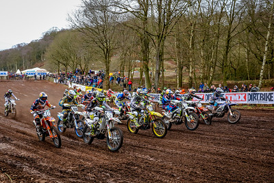 Hawkstone International 2016