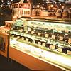Chocolate at the Milwaukee Public Market : Milwaukee Cityscape Medium Format Color Film