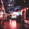Vanagon   On the Bus   Milwaukee Public Market : Milwaukee Cityscape Medium Format Color Film