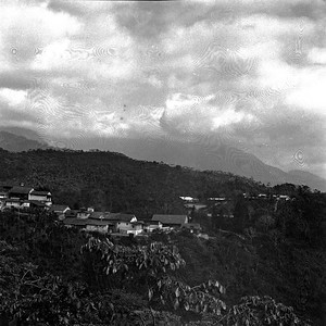 Mountains of Chiapas Mexico 11