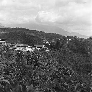 Mountains of Chiapas Mexico 3