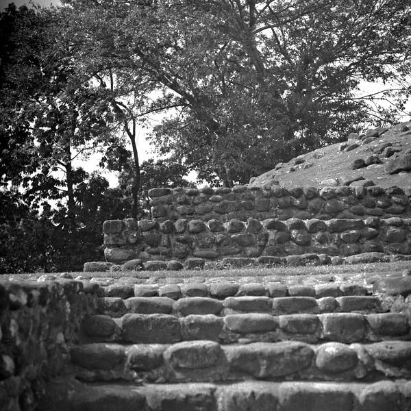 Izapa Pyramids in Chiaps Mexico 13