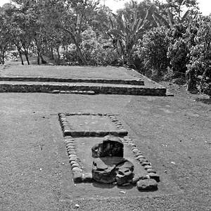 Izapa Pyramids in Chiaps Mexico 11