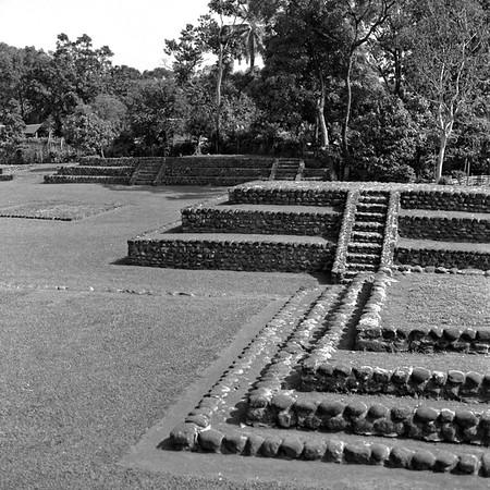 Izapa Pyramids in Chiaps Mexico 12