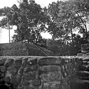 Izapa Pyramids in Chiaps Mexico 14