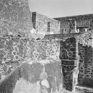 Teotihuacán in San Juan Mexico 3