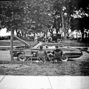 Golden Memories Flint Michigan Photograph 18
