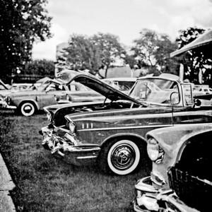 Golden Memories Flint Michigan Photograph 20