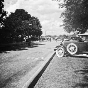 Golden Memories Flint Michigan Photograph 5