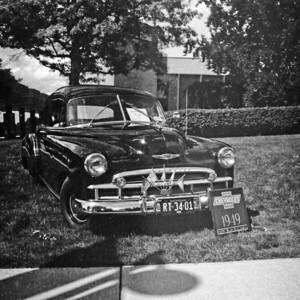Golden Memories Flint Michigan Photograph 3