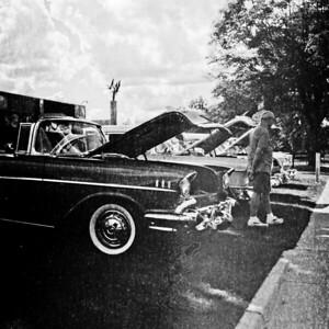 Golden Memories Flint Michigan Photograph 9