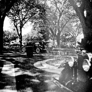 Golden Memories Flint Michigan Photograph 4
