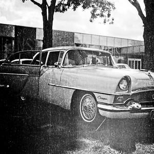 Golden Memories Flint Michigan Photograph 8