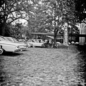 Golden Memories Flint Michigan Photograph 15