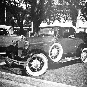 Golden Memories Flint Michigan Photograph 6