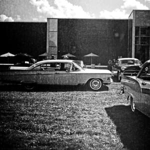 Golden Memories Flint Michigan Photograph 10