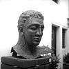 Art in Venice 1 :Italy beyond 70mm. Photographs taken on 80mm (Medium format film)